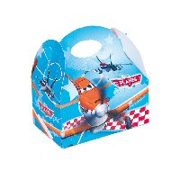 Disney Planes party boxes