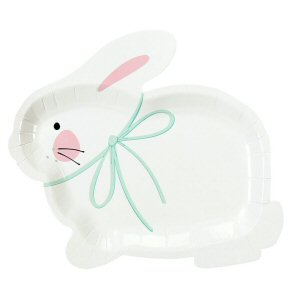 Make Your Own Easter Rabbit Bunny Purple Card With Envelope Goggly Eyes Pom Pom