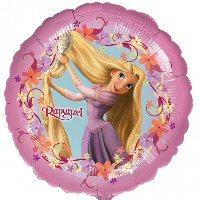 Disney Tangled Rapunzel Party Supplies
